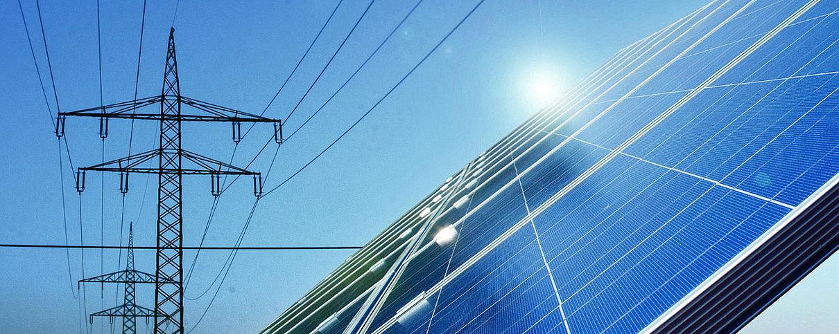 Branchen - Energiewirtschaft
