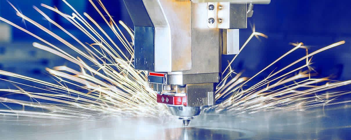 Branchen - Maschinen- und Anlagenbau