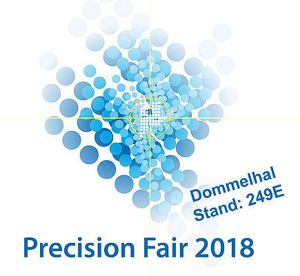 Precision Fair 2018