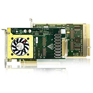Carrier/Adapter-Boards für XMC-Module