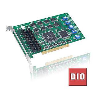 Digitale I/O-Karten (PCI) - nicht isoliert