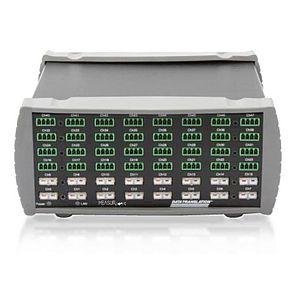Ethernet-Messsysteme