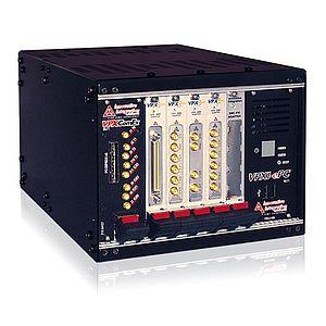 VPX-Systeme mit FPGA für Messtechnik und Automation