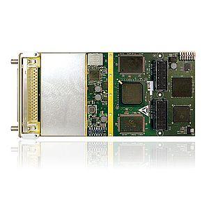 XMC-Module mit Spartan-3 FPGA