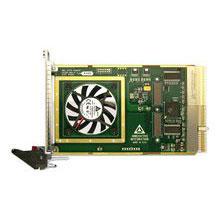 XMC-zu-CompactPCI Adapterboard