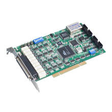 PCI-1727U Analog-Ausgangsboard