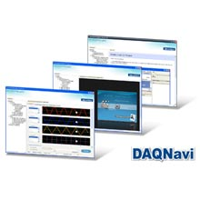 DAQNavi Software Development Package