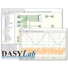 DASYLab 2016 Messsoftware
