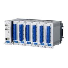 Q.bloxx EC Dezentrales EtherCAT Messsystem