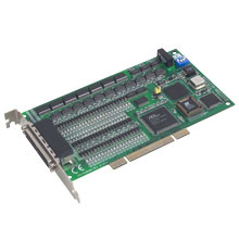 PCI-1758UDIO Digital-I/O-Board