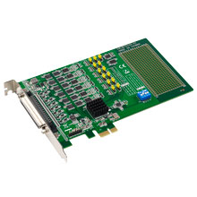 PCIE-1751 Digital-I/O- und Counter-Board