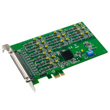 PCIE-1753 Digital-I/O-Board