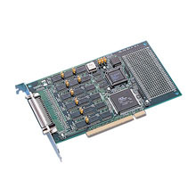 PCI-1751 Digital-I/O-Counter Board