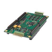D.Module.ADDA500K16 Analog-I/O-Modul