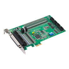 PCIE-1730 Isoliertes Digital-I/O-Board