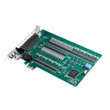 PCIE-1758DI Isoliertes Digital-Eingangs-Board