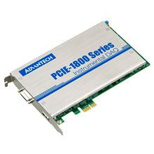 PCIE-1802 Messwerterfassungsboard