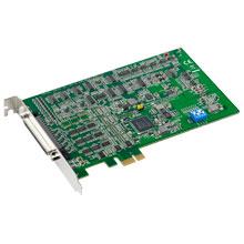 PCIE-1810 Messwerterfassungsboard