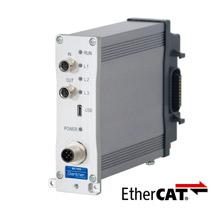 Q.bloxx EtherCAT Buskoppler