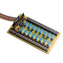 PCLD-885 Relais-Erweiterungsboard