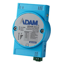 ADAM-2031Z Wireless Temperatur-Luftfeuchte Modul