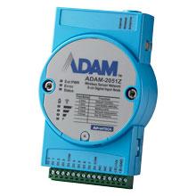 ADAM-2051Z Wireless Digital-Eingangs-Modul