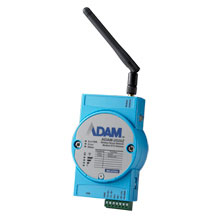 ADAM-2520Z Wireless Modbus RTU Gateway