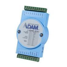 ADAM-4019+ Remote-I/O-Modul