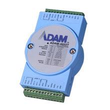 ADAM-4022T Remote-I/O-Modul
