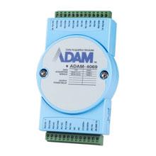ADAM-4069 Remote-I/O-Modul