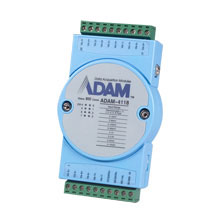 ADAM-4118 Remote-I/O-Modul