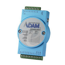 ADAM-6051 Ethernet-I/O-Modul