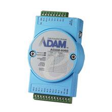 ADAM-6060 Ethernet-I/O-Modul