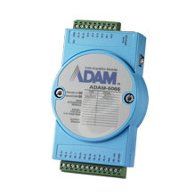 ADAM-6066 Ethernet-I/O-Modul