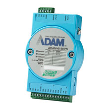 ADAM-6150PN Real-Time Profinet-I/O-Modul