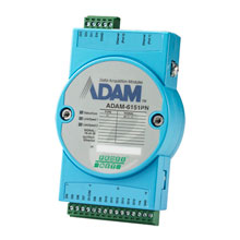 ADAM-6151PN Real-Time Profinet-I/O-Modul