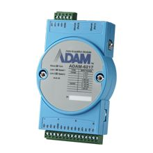 ADAM-6217 Intelligentes Ethernet-I/O-Modul