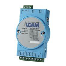ADAM-6224 Intelligentes Ethernet-I/O-Modul