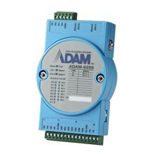 ADAM-6250 Intelligentes Ethernet-I/O-Modul