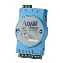 ADAM-6266 Intelligentes Ethernet-I/O-Modul