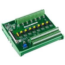 PCLD-8810E Schraubklemmenanschlussboard