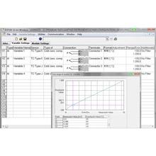 ICP-100 Konfigurationssoftware