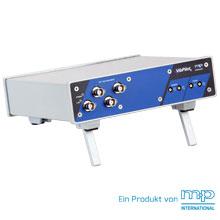 VibPilot-E-4 Hochgenaues USB-Messgerät