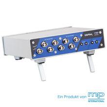 VibPilot-E-8 Hochgenaues USB-Messgerät