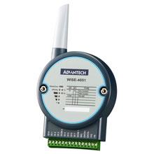 WISE-4051 IoT Wireless Digital-Eingangs-Modul