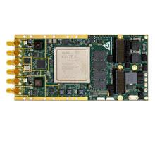 XU-TX XMC Analog-Ausgangs-Modul