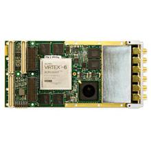 X6-RX - High-Speed XMC-A/D-Wandler-Modul
