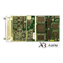 X3-A4D4 - XMC-Analog-I/O-Modul