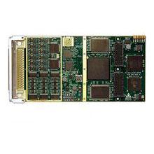 X3-SERVO - XMC-Analog-I/O-Modul
