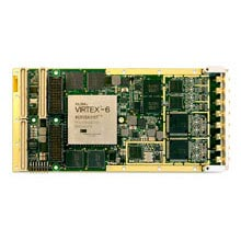 X6-1000M -  XMC-Analog-I/O-Modul